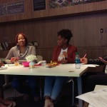 """Legal Basics for Creative Entrepreneurs"" workshop: This group exercise focused on things to consider when starting a business"
