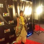 African children's fashion designed by Democratic Republic of Congo Fashion Designer, Patricia Anzhelika Crochet