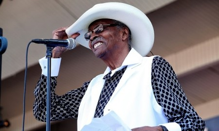 Herb Kent (Photo credit: Raymond Boyd/Getty Images)