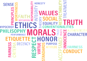 Are your company's hiring practices ethical? (Photo credit: Pixabay)